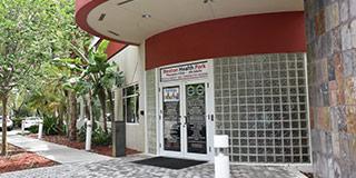 Weston Clinic